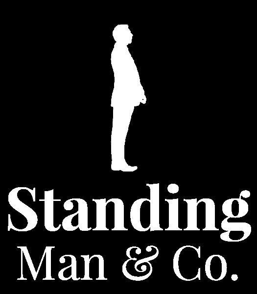 Standing Man Service Design